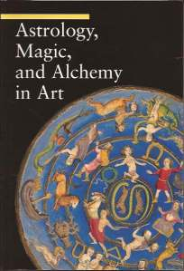 Astrology, Magic and Alchemy in Art by Battistini