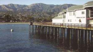 postcard wharf