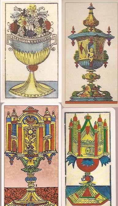 Tarot Card Meanings | Tarot Heritage