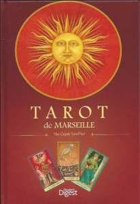Reader's Digest Capek Tarot de Marseille