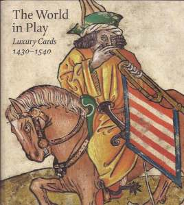 The World in Play catalog cover