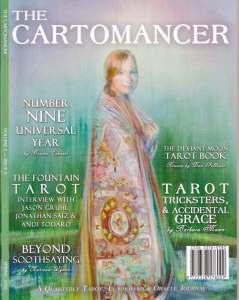 Cartomancer Spring 2016 Edition