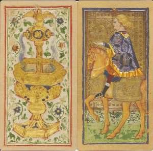 Sforza cards