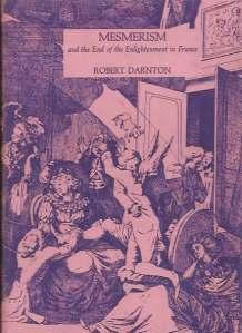 Mesmerism book cover