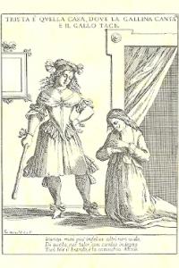 Proverbi Figurati image Mitelli