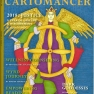 The Cartomancer magazine cover