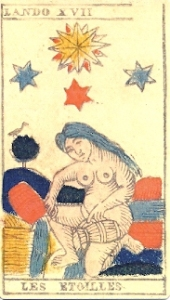 Lando Star card
