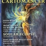 Cartomancer Magazine Summer 2018 cover