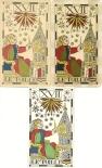 Three Star cards from Vandenborre decks