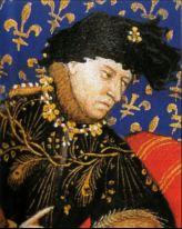 Charles VI King of France