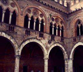 Pavia Castle