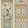 Trzes Mamluk deck King of Scimitars and eight of Myriads