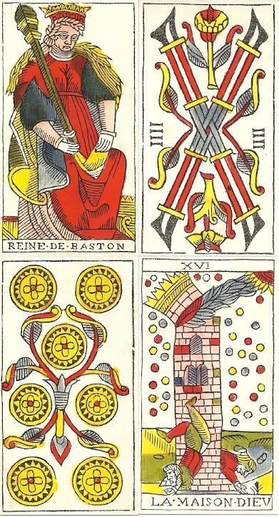 Dodali 4 cards