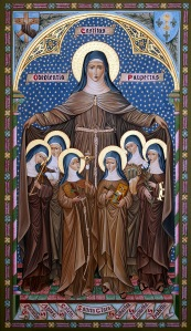 St. Clare and the Poor Clares