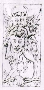 Rothschild Sheet Devil image